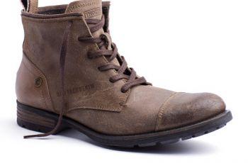 Tommy Hilfiger - buty dla m�czyzn na jesie� i zim� 2012/ 2013