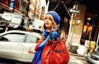 Julia Stegner w kampanii Reserved na jesie� i zim� 2012/13
