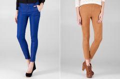 Spodnie Zara na jesie� i zim� 2012/13