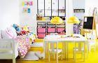 IKEA - pok�j, kt�ry ucieszy ka�de dziecko
