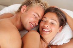 5 sekret�w udanego seksu!