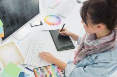 Prawid�owe stanowisko pracy - jak powinno wygl�da�?