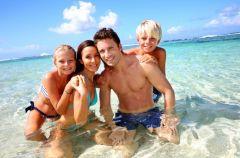 Koszt urlopu za granic� - kalkulacja