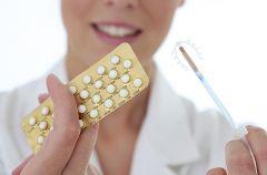 Nowoczesna antykoncepcja hormonalna, kt�rej nie trzeba �yka� codziennie