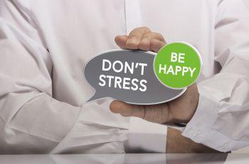 Na stres dzia�aj sedatywnie. Skorzystaj z porad eksperta.