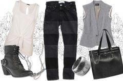 Masywne stylizacje - nasze zestawienia ubra�!