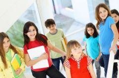 Przemoc i agresja w szkole