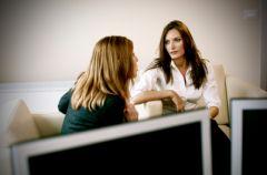 Wizyta u psychiatry - wstyd czy g�os rozs�dku?
