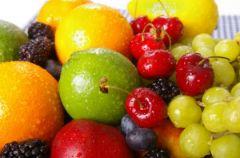 S�oneczne warzywa i owoce