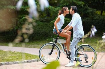 Gra wst�pna - Sztuka poca�unk�w