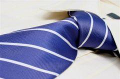 Krawat - idealny prezent na gwiazdk�