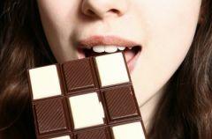 Czekoladowa dieta - samo zdrowie !
