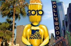 Rozdano nagrody MTV Movie Awards