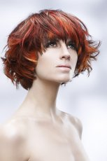 Stylizacje fryzur od Lanzar