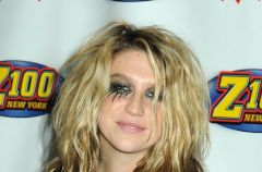 Ke$ha - gwiazdka jednej piosenki i wyszukanych skandali