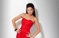 Idealna suknia sylwestrowa i karnawa�owa