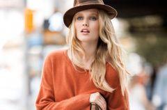 Damskie swetry i kardigany H&M - jesie�/zima 2011/2012