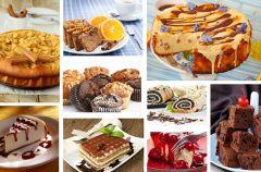 Ulubione ciasta Polak�w