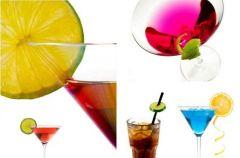 Najlepsze drinki na imprez�!