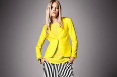 Damska kolekcja H&M na wiosn� i lato 2012