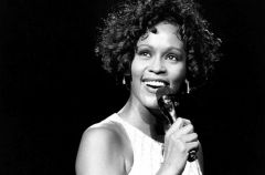 Nie �yje Whitney Houston