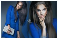 Kampania marki NIFE Retro Chic na jesie� i zim� 2012/13