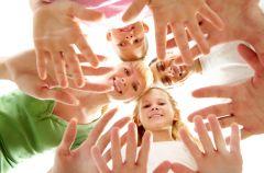 R�ce dziecka a zaka�enie rotawirusem