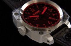 Najwi�ksze zegarki ze �wiata mody