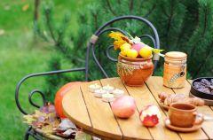 Impregnujemy meble ogrodowe na zim�