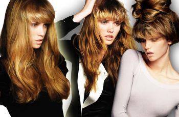 Flamboyage - naturalne refleksy na w�osach