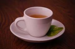 Herbaciany cykl - herbata dawniej i dzi�