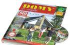 Domy w stylu – 500 projekt�w