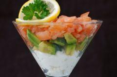 Kaczka w winie i �oso� z awokado - przepisy kulinarne z bloga Lepszy Smak