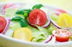 Dieta bogata w b�onnik pokarmowy