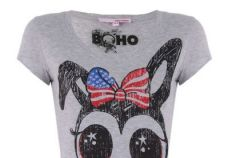 Top 50 t-shirt�w na wiosn�/lato 2011