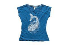 Levis - damska kolekcja t-shirt�w jesie�/zima 2011/12