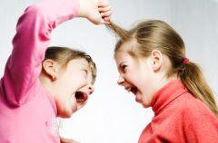 Jak radzi� sobie z agresywnym dzieckiem?