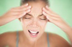 Przyczyny b�lu g�owy i migreny