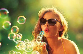 Okulary przeciws�oneczne Belutti - lato 2013!