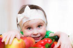 Jak zach�ci� dzieci do jedzenia warzyw?