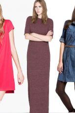 Sukienki na jesie� i zim� - 25 hit�w sezonu!