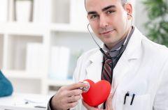 Kardiolog - lekarz kt�ry leczy serce