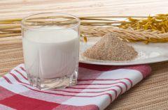 Mleko owsiane - zdrowy zamiennik mleka zwierz�cego