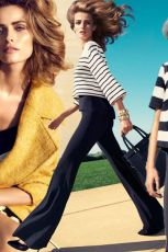 Kolekcja H&M - wiosna 2014 - H&M