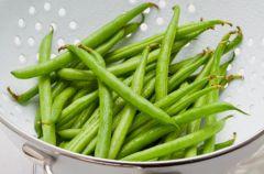 20 da� z fasolki szparagowej