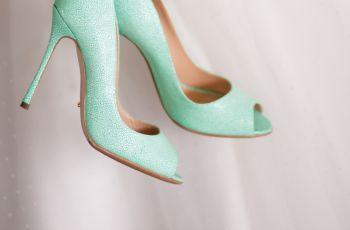 Buty �lubne i taneczne Sensatiano