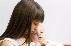Rozszerzanie diety niemowl�cia