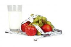 Dieta jogurtowa