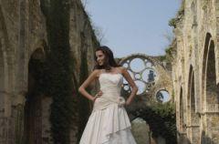 Suknie �lubne firmy Maja - kolekcja 2008