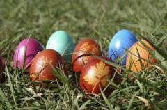 Wielkanoc bez konflikt�w